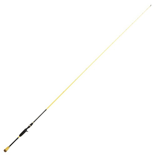 Wright & McGill Essentials Skeet Reese Micro Honeycomb 7' Freshwater Spinning Rod