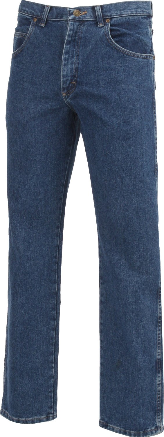 Wrangler Rugged Wear Men's Relaxed Fit Jean - view number 1
