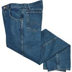 Wrangler Rugged Wear Men's Relaxed Fit Jean - view number 5