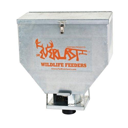 ForEverlast 50 lb. Tailgate Feeder