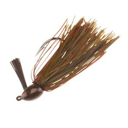 Strike King Hack Attack 1/2 oz. Casting/Flipping Jig
