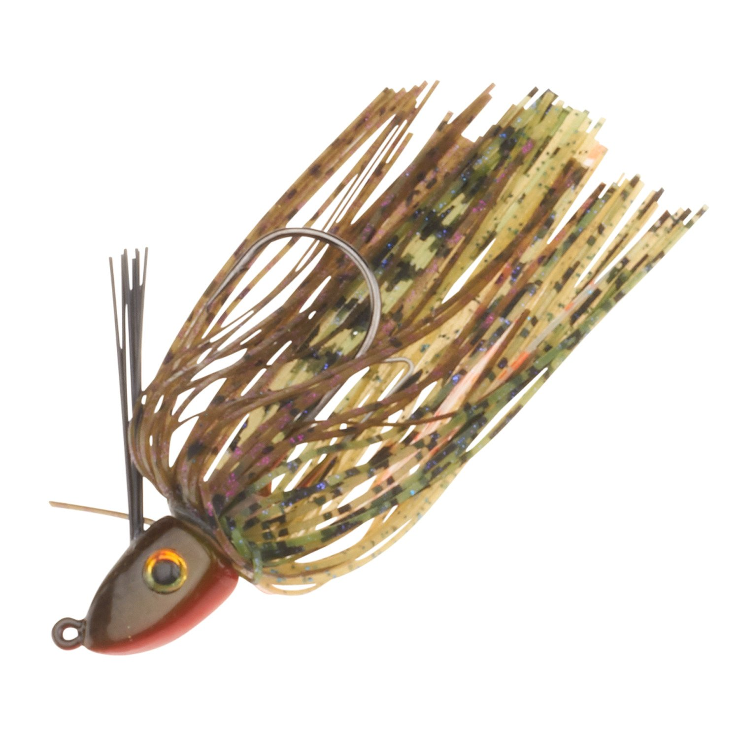 Display product reviews for Strike King Tour-Grade 3/8 oz. Swim Jig