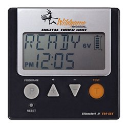 PT-6 Replacement Digital Timer