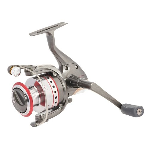 Quantum Optix 40 Spinning Reel Convertible