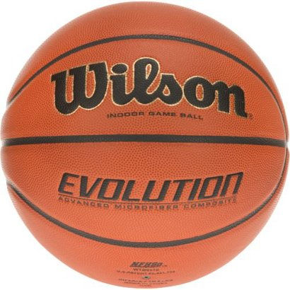6f037d4023d ... Wilson Evolution Indoor Basketball. Basketballs. Hover/Click to enlarge