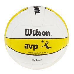 AVP Official Game Volleyball