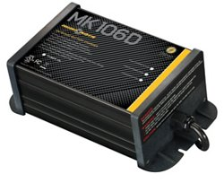 Minn Kota MK 106D On-Board Digital Charger