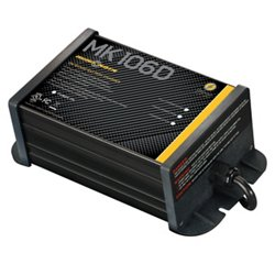 MK 106D On-Board Digital Charger