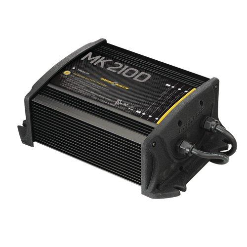 Minn Kota® MK 210D On-Board Digital Charger
