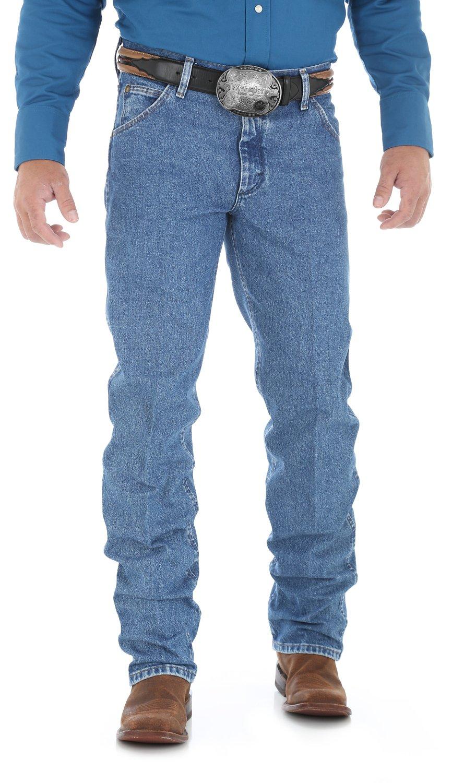6de2e20c4e20 Display product reviews for Wrangler Men's Premium Performance Cowboy Cut  Regular Fit Jean