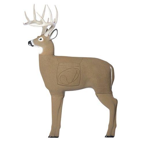 GlenDel 3-D Buck Target