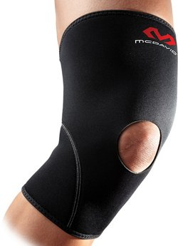 McDavid Primary Protection Open Patella Knee Support