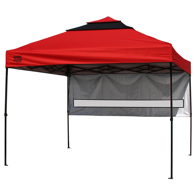 Quik Shade S100 10u0027 X 10u0027 Canopy