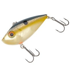 Red Eyed Shad 1/2 oz Lipless Crankbait