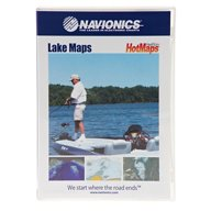 Navionics HotMaps Platinum Southern Region Map Software