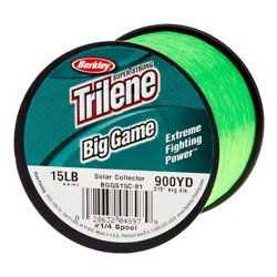 Berkley® Trilene Big Game 1/4 lb. Fishing Line