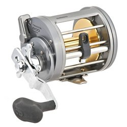 Tekota 800 Conventional Reel Right-handed