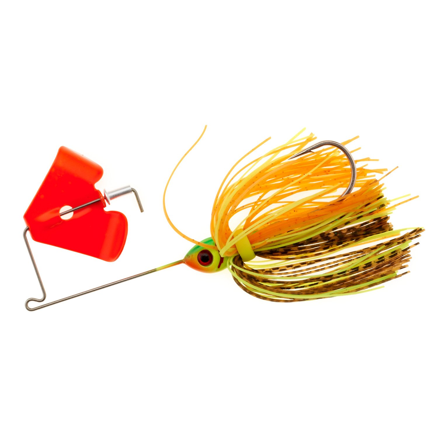Display product reviews for BOOYAH Pond Magic Buzz 1/8 oz Buzzbait