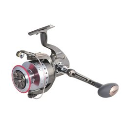 Quantum Optix Size 80 Spinning Reel Convertible