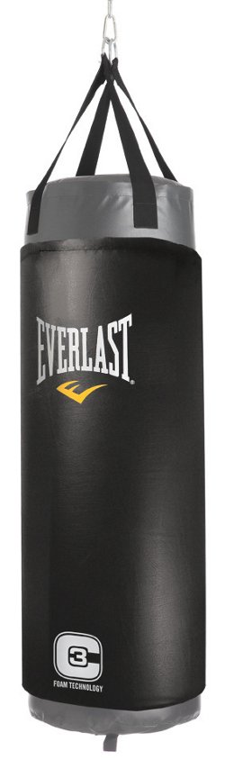 Everlast® Elite 100 lb. C3 Foam Heavy Bag
