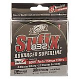 Sufix 832 Advanced Superline 30 lb - 150 yards Braided Fishing Line