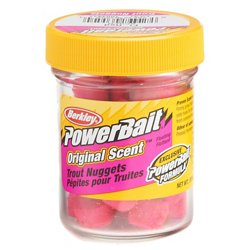 Berkley® Biodegradable Power Nuggets® 1.1 oz. Trout Attractant
