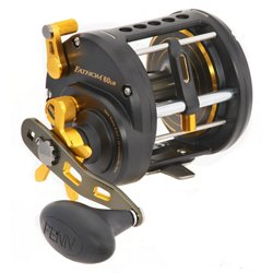 Fathom Levelwind Conventional Reel Right-handed