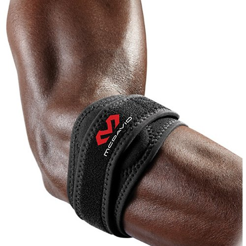 McDavid Dual Band Elbow Support