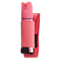 SABRE Pink Jogger Pepper Spray