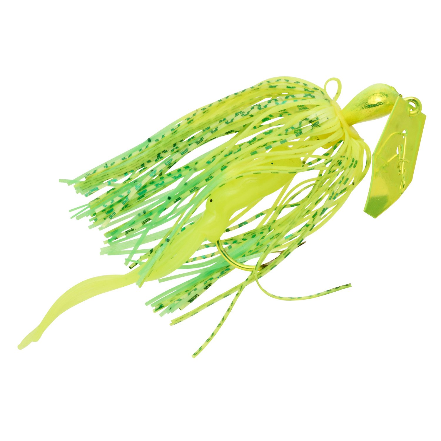 Display product reviews for Z-Man Original ChatterBait® 1/4 oz Bladed Jig