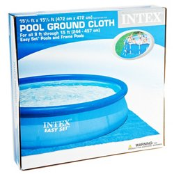 Pool Ground Cloth