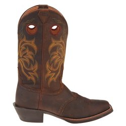 Men's Stampede Punchy Western Boots