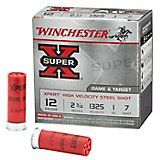 Winchester Xpert 12 Gauge Upland Game & Target Loads