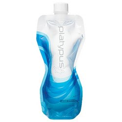 Platy Soft 1-Liter Water Bottle
