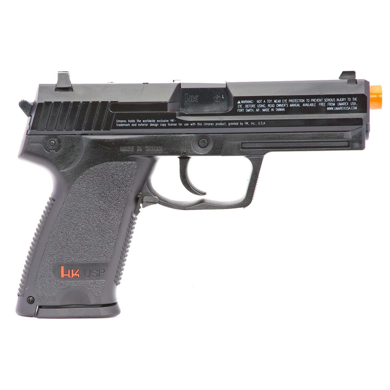 Heckler & Koch USP CO2 Airsoft Pistol