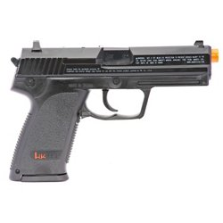 Heckler & Koch USP CO2 Airsoft Pistol