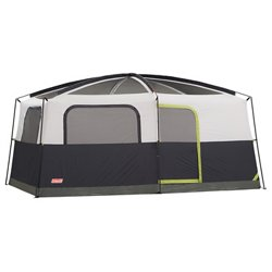Coleman Prairie Breeze 9 Person Cabin Tent