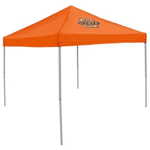 Logo Oklahoma State University Economy Tent