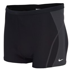 Nike Men's Team Square-Leg Swimsuit