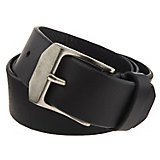 Magellan Outdoors Men's Mitered Point Bridle Belt
