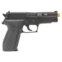 P226 Metal Slide Air Soft Pistol