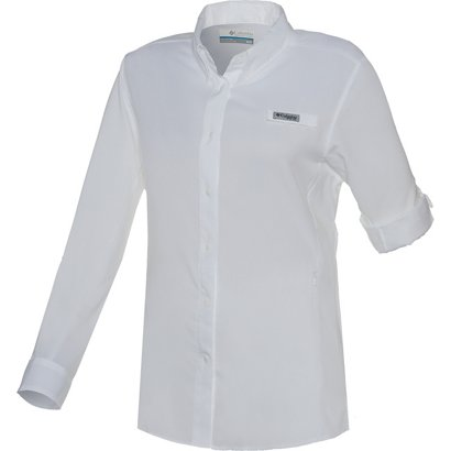 91afd5fc Columbia Sportswear Women's Tamiami Long Sleeve Shirt | Academy