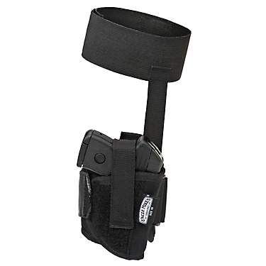 Ankle Holsters | Concealed Ankle Holster | Academy