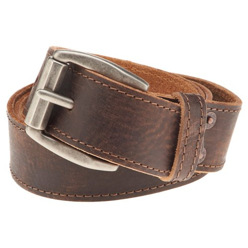 Levi's Men's Heavy Roller Buckle Belt