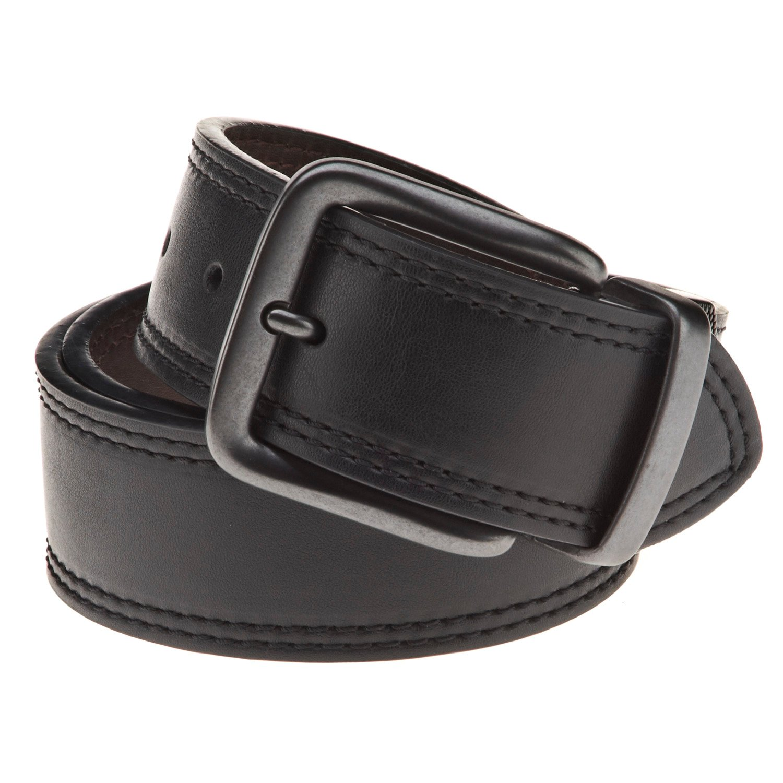 753454dfc7 Display product reviews for Levi s Men s Reversible Flat Laminate Belt
