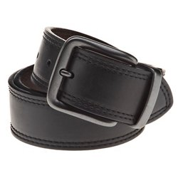 Levi's Men's Reversible Flat Laminate Belt