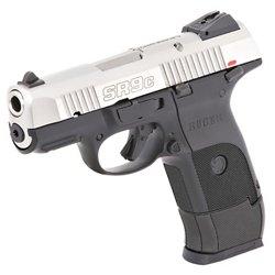 Ruger® SR9c™ 9 mm Luger Pistol