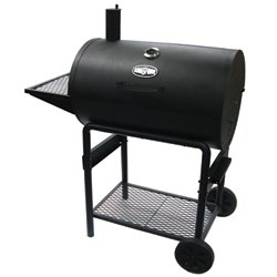 Kingsford Barrel Charcoal Grill