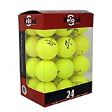d617699f3b8 Reload™ Optic Yellow Value Brands Recycled Golf Balls 24-Pack