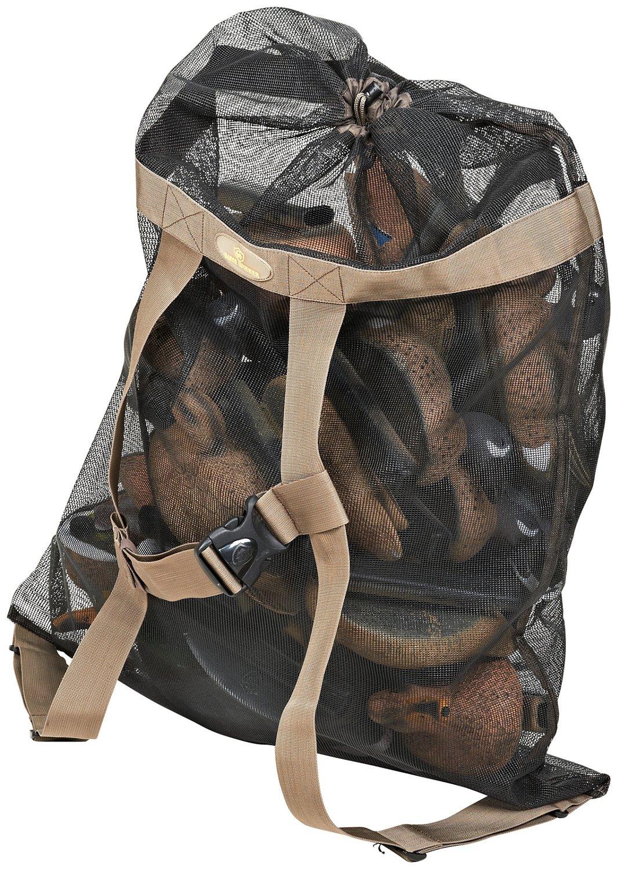 Game Winner® DLX Rubber Mesh Duck Decoy Bag